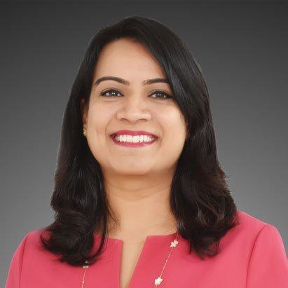 Nandini Shekhawat