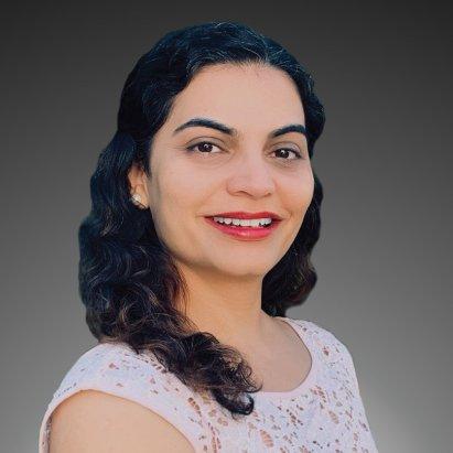 Nitisha Ghosh
