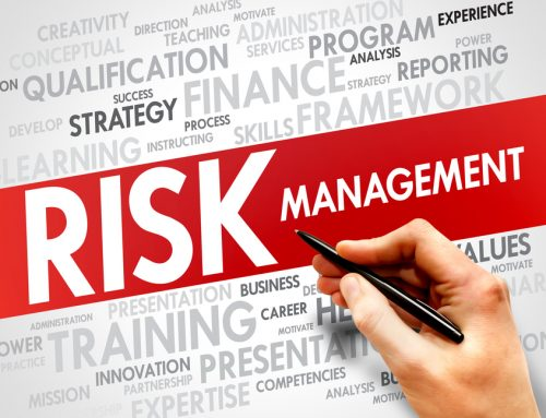 Relationship between Business Continuity and Risk Management