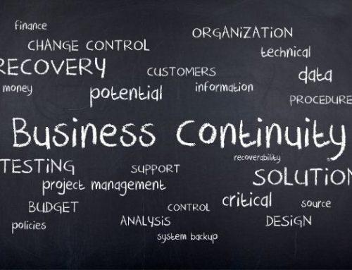 Essential Factors For a Successful BCM Initiative