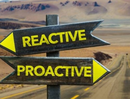 Proactive or Reactive Business Continuity Management Strategy?